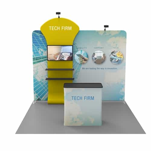 10ft Wave Display Series 1